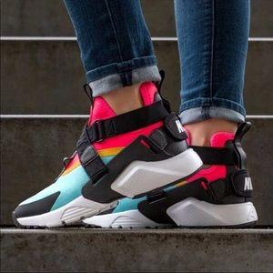 Nike Air huaraches City
